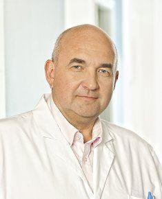 DR. ARMIN HEIMAN