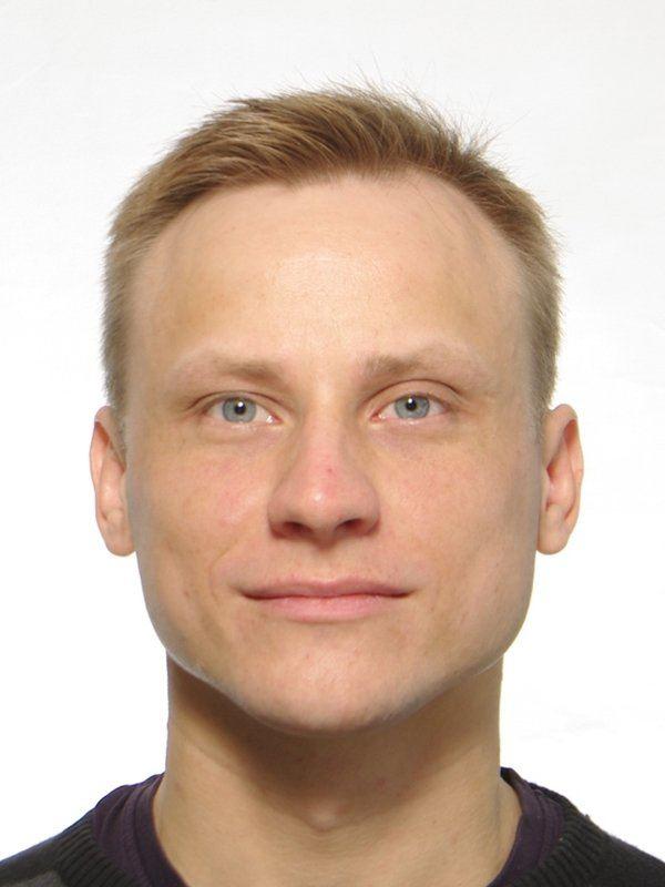 DR TAAVI HÕRANDI